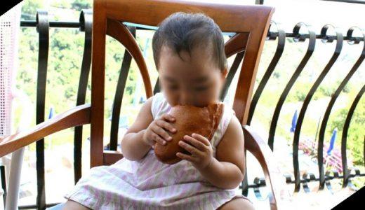 赤ちゃんとの海外旅行は離乳食がカギ!4回の旅行で分かったこと教えます