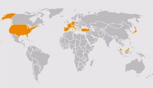 旅育の効果は?長女が小学校入学までに行った13ヶ国で得たものとは?