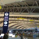 【搭乗記】中国国際航空ビジネスクラスで行く関空〜北京〜シンガポール
