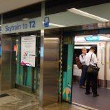 【搭乗記】中国国際航空ビジネスクラスで行くシンガポール〜北京〜関空