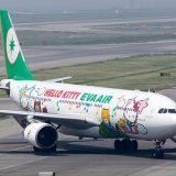 飯ウマ大満足!エバー航空ラウンジ|スターアライアンス@バンコクスワンナプーム国際空港