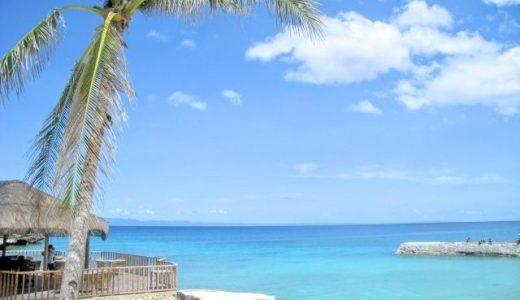 【デルタ航空マイルの使い道】セブ島旅行の特典航空券に交換しました!