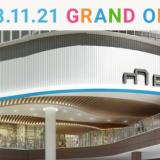 【11月21日】マークイズ福岡ももちオープン!特別内覧会のチケットを手に入れる方法!