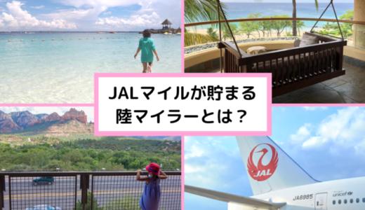 【2020年】JALマイルが貯まる陸マイラーとは?ポイントサイトでマイルを貯める方法は必見!